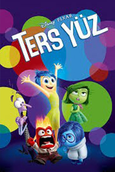 Inside Out- Ters Yüz